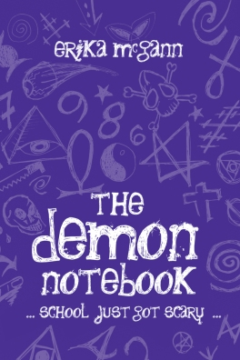 TheDemonNotebook
