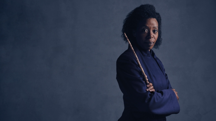 Hermione Granger (Noma Dumezweni) photo by Charlie Gray_0