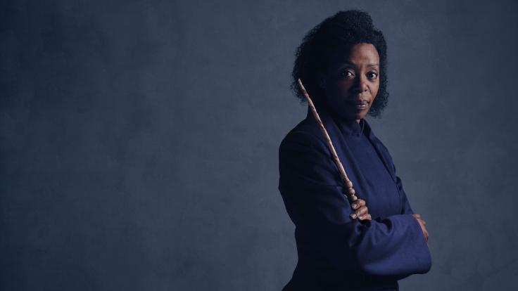Hermione Granger (Noma Dumezweni) photo by Charlie Gray_0
