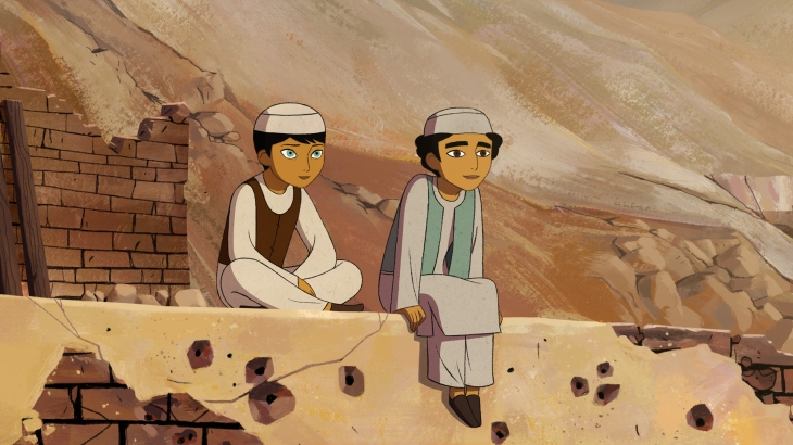 06 The Breadwinner _Parvana and Shauzia_1920x1080